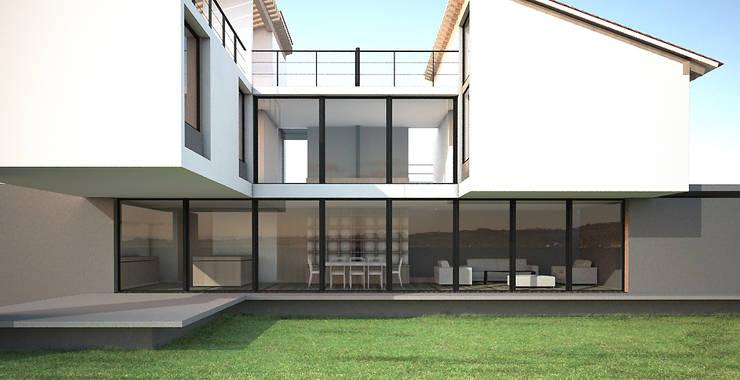 por gOO Arquitectos
