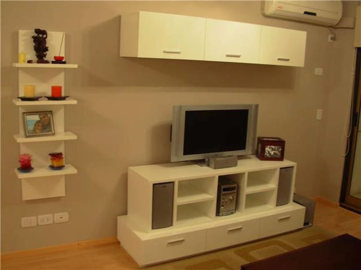 hbamoblamientos:  tarz Oturma Odası