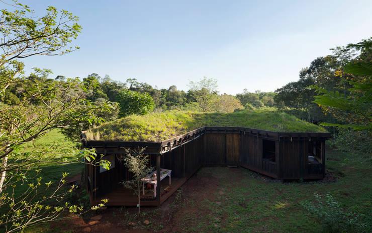 Garden by IR arquitectura