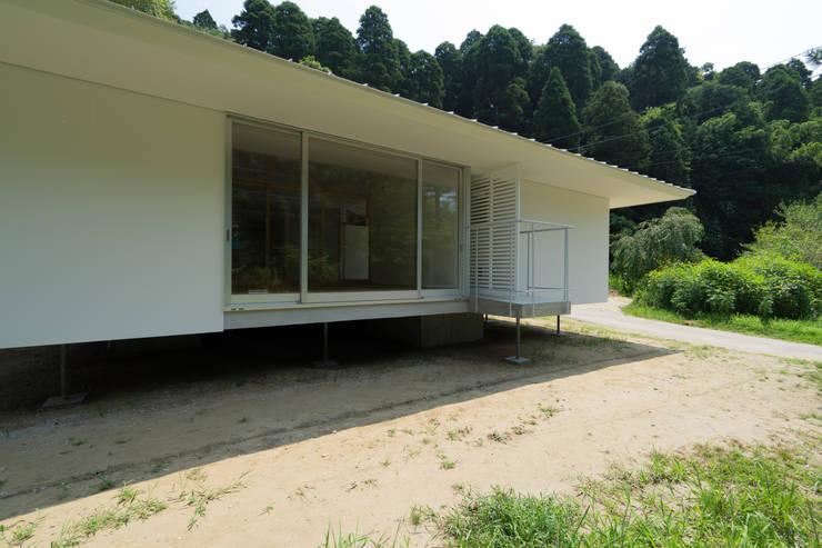 モンタージュ2: Smart Running一級建築士事務所が手掛けた家です。