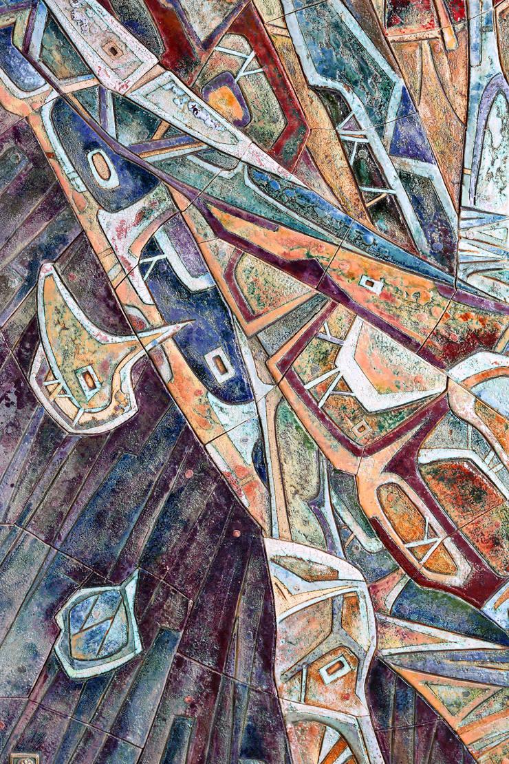 Космос: Произведения искусства в . Автор – ООО 'Арт-керамика Владимира Ковалева'