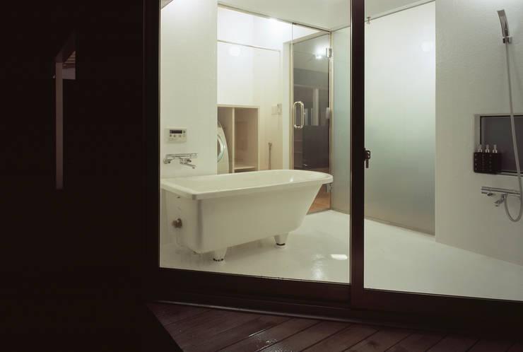 高田事務所의  욕실