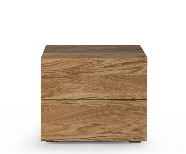 Stolik BORGO: styl , w kategorii Sypialnia zaprojektowany przez mazzivo ,