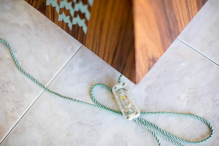 Honest Tradition: Casa  por Nevoa