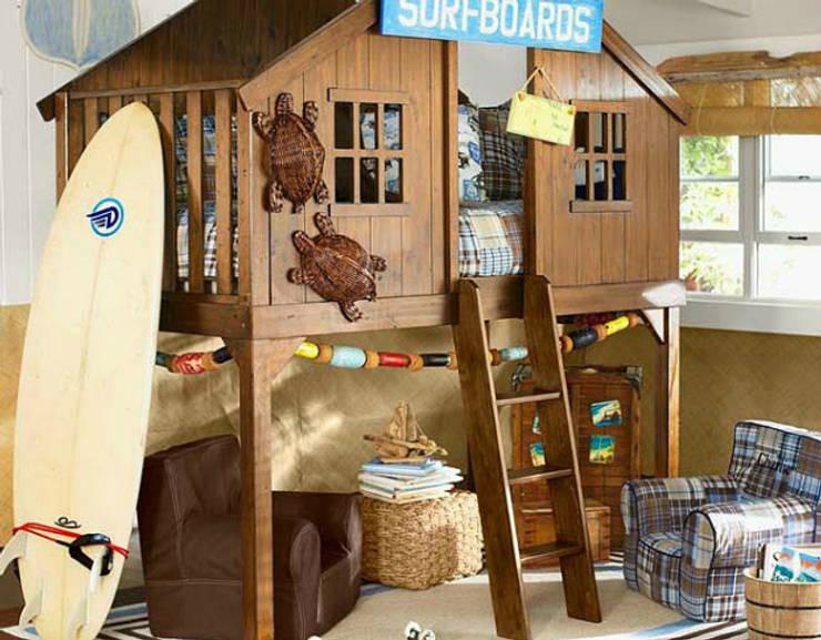Çelebi Ahşap & İç Dekorasyon ve Tasarım – Çelebi Ahşap & İç Dekorasyon:  tarz Çocuk Odası