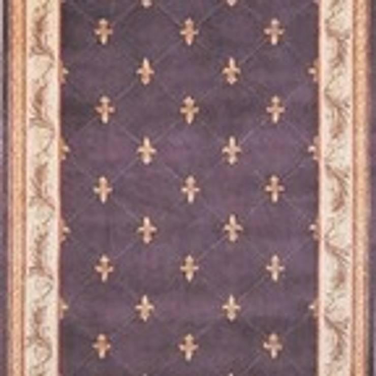 Hisar halıcılık – Pergamon Pillow:  tarz , Kırsal/Country