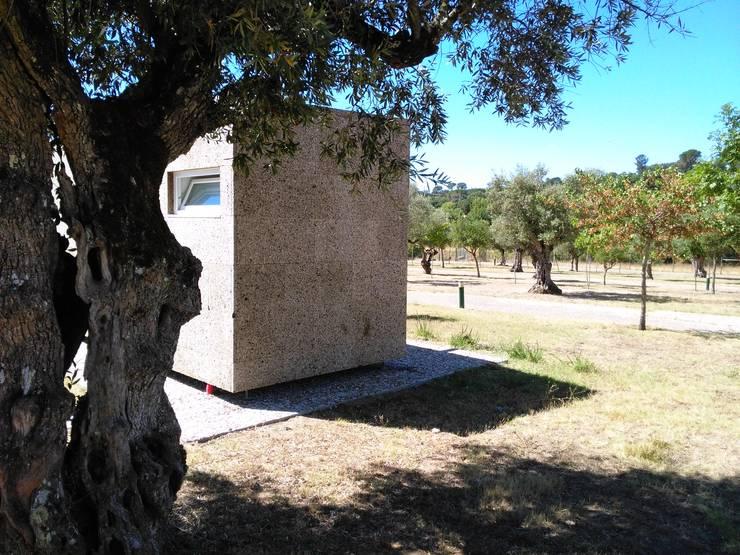 Projecto CM Alcanena: Casas  por goodmood - Soluções de Habitação