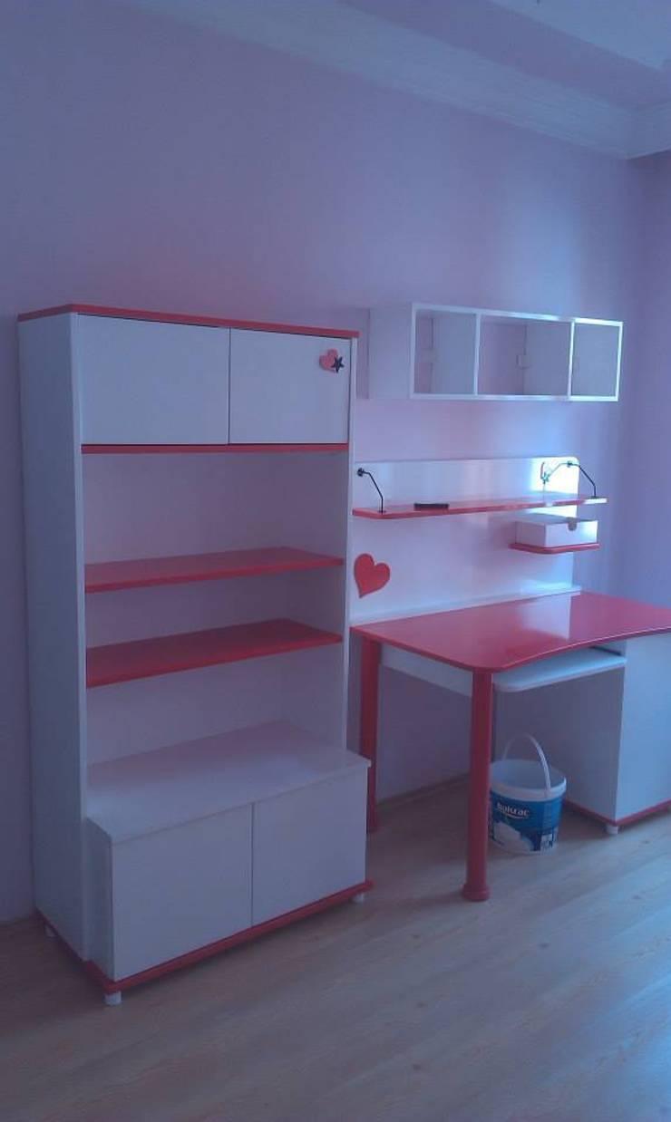 Eriş Mobilya – Çocuk Odaları:  tarz Çocuk Odası