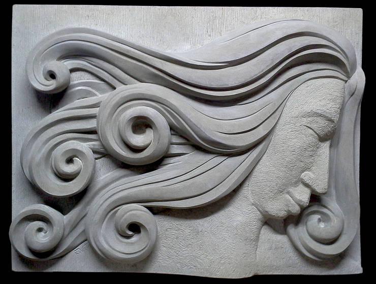 classic  by Beeldhouwerij van Velzen, Classic Sandstone