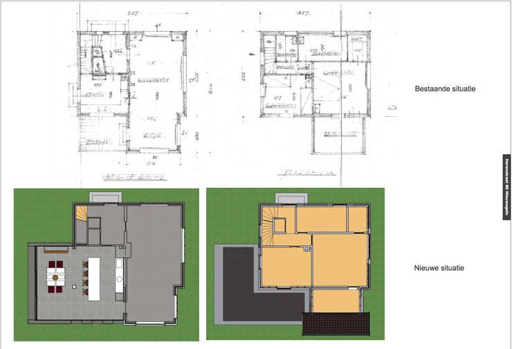 Projekty,   zaprojektowane przez Newjoy concepts