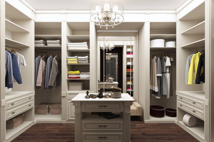 Kleedkamer In Slaapkamer : De 9 mooiste kleedkamers voor je op een rijtje