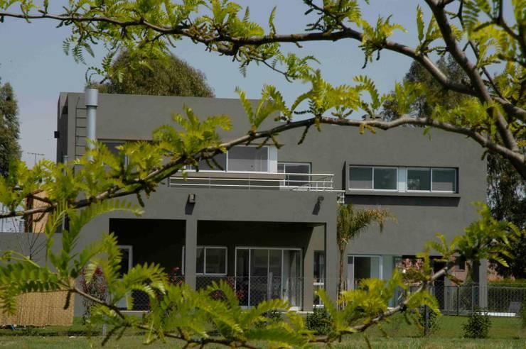 Huizen door Remy Arquitectos