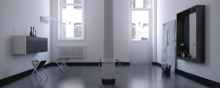 Работы: Коридор и прихожая в . Автор – Aleks [koovp] images