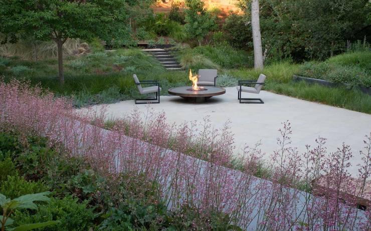 Leidenschaft,:  Garten von Paul Marie Creation