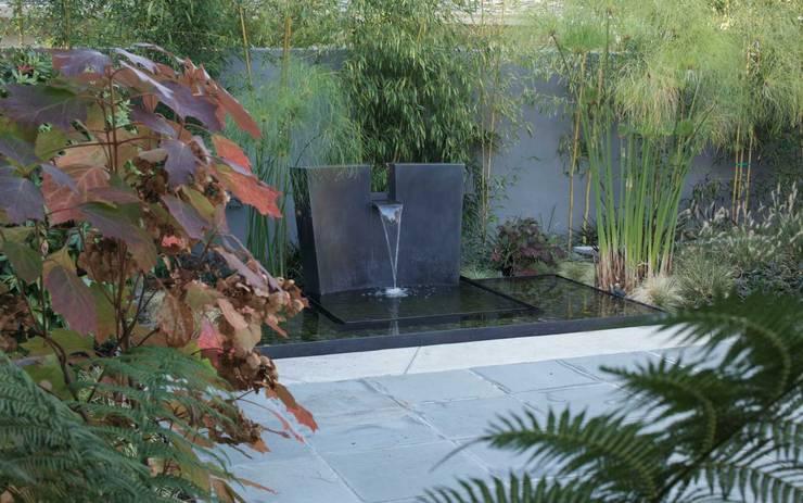 Leidenschaft,:  Garten von Ecologic City Garden - Paul Marie Creation