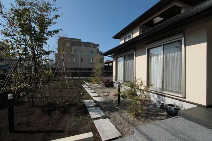 市川市O邸: k-endoが手掛けた家です。