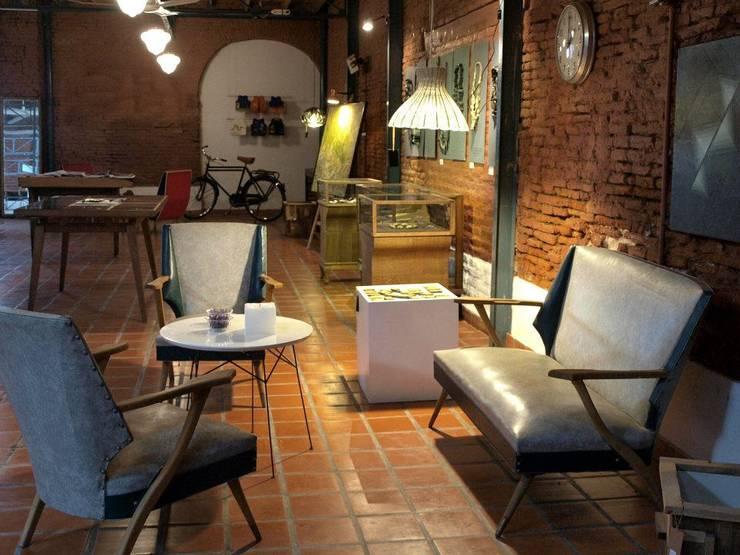 Arte & Diseño: Arte de estilo  por Marina Massone Joyeria - Arte y Diseno