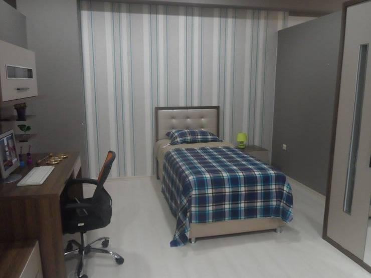 odekor tasarım ve dekorasyon – Odekor:  tarz Çocuk Odası
