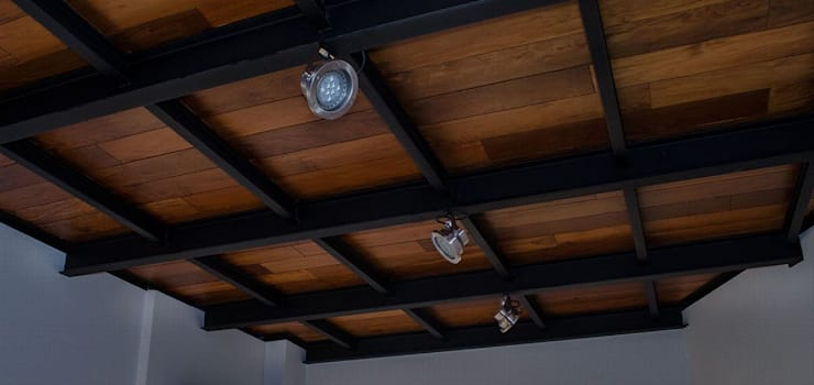 Remodelación Departamento LZ en Caballito: Paredes de estilo  por RSOarquitectos