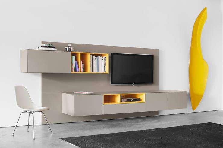 Sala de estar  por Avelis GmbH & Co KG