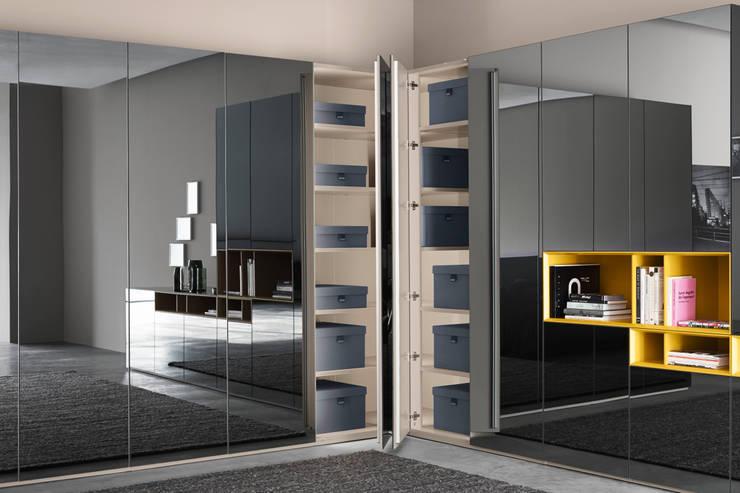 Camera da letto in stile  di Avelis GmbH & Co KG