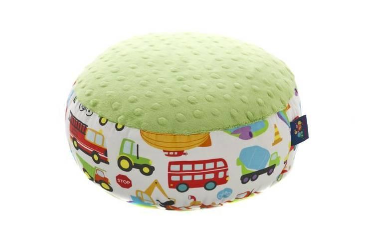 Pufy: styl , w kategorii Pokój dziecięcy zaprojektowany przez Cuddly Zoo