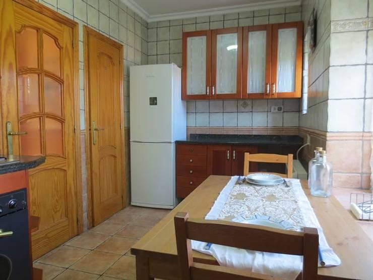 ESTILISMO: Cocinas de estilo clásico de Tu Casa Home Staging