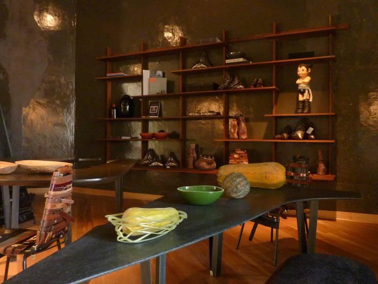 Colección Farola: Comedores de estilo  por La Feliz