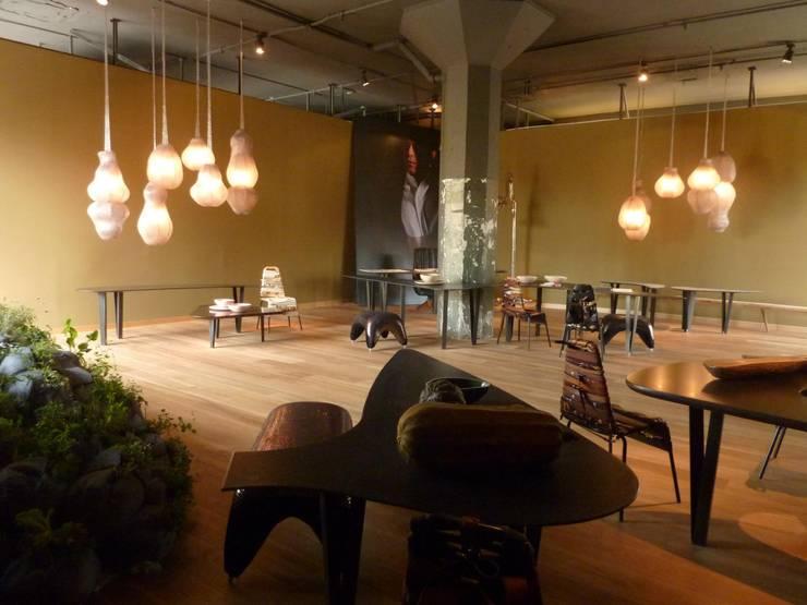 Colección Farola: Livings de estilo  por La Feliz