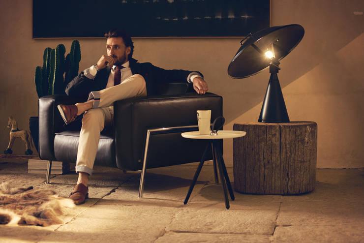 Projekty,  Salon zaprojektowane przez Avelis GmbH & Co KG