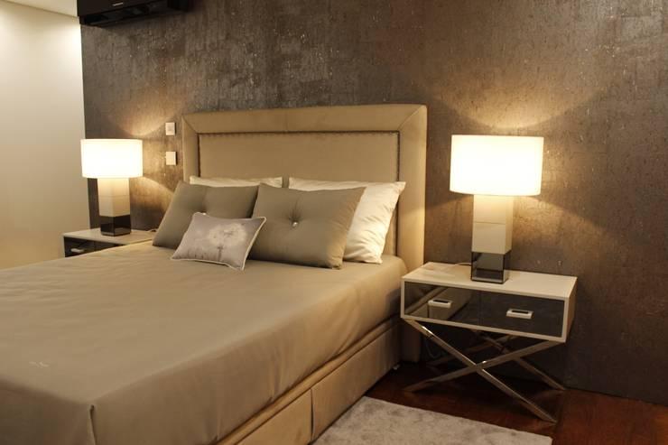 غرفة نوم تنفيذ Grupo HC