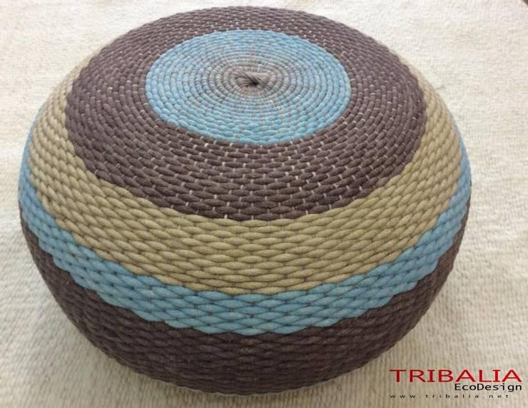Líneas de Productos TRIBALIA: Livings de estilo  por Tribalia