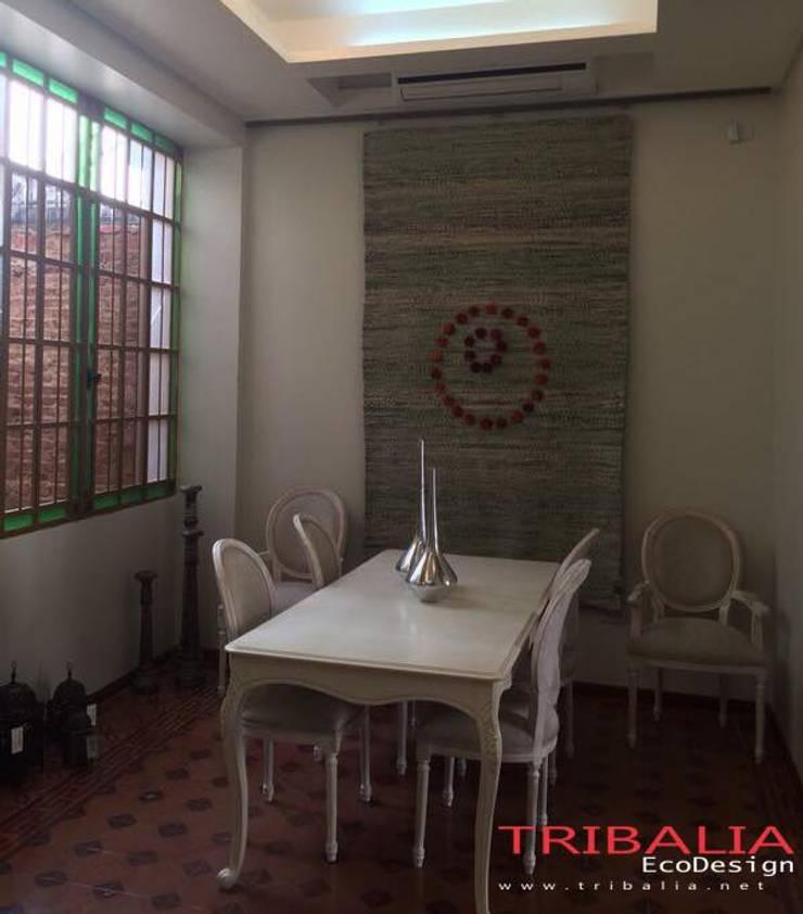 Líneas de Productos TRIBALIA: Comedores de estilo  por Tribalia