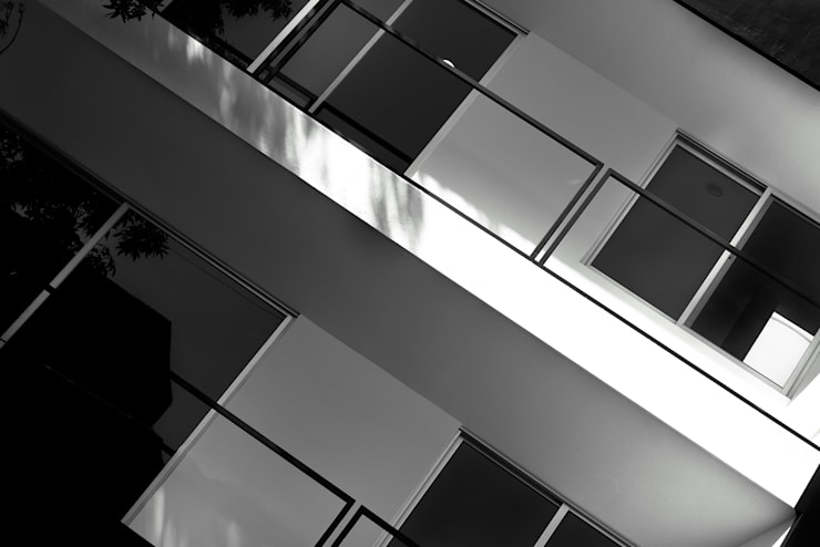 MC //221: Terrazas de estilo  por DOSA studio