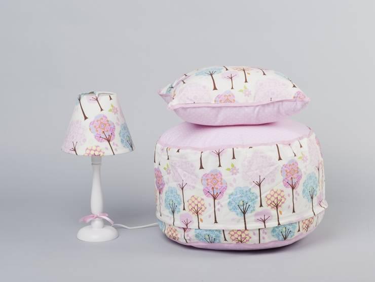Kolekcja IV : styl , w kategorii Sypialnia zaprojektowany przez POPEE Popielewska Style