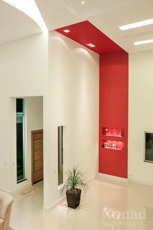 projeto: Casas  por Dani Sanabria Arquitetura e Interiores
