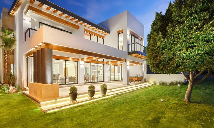 Huizen door Imativa Arquitectos
