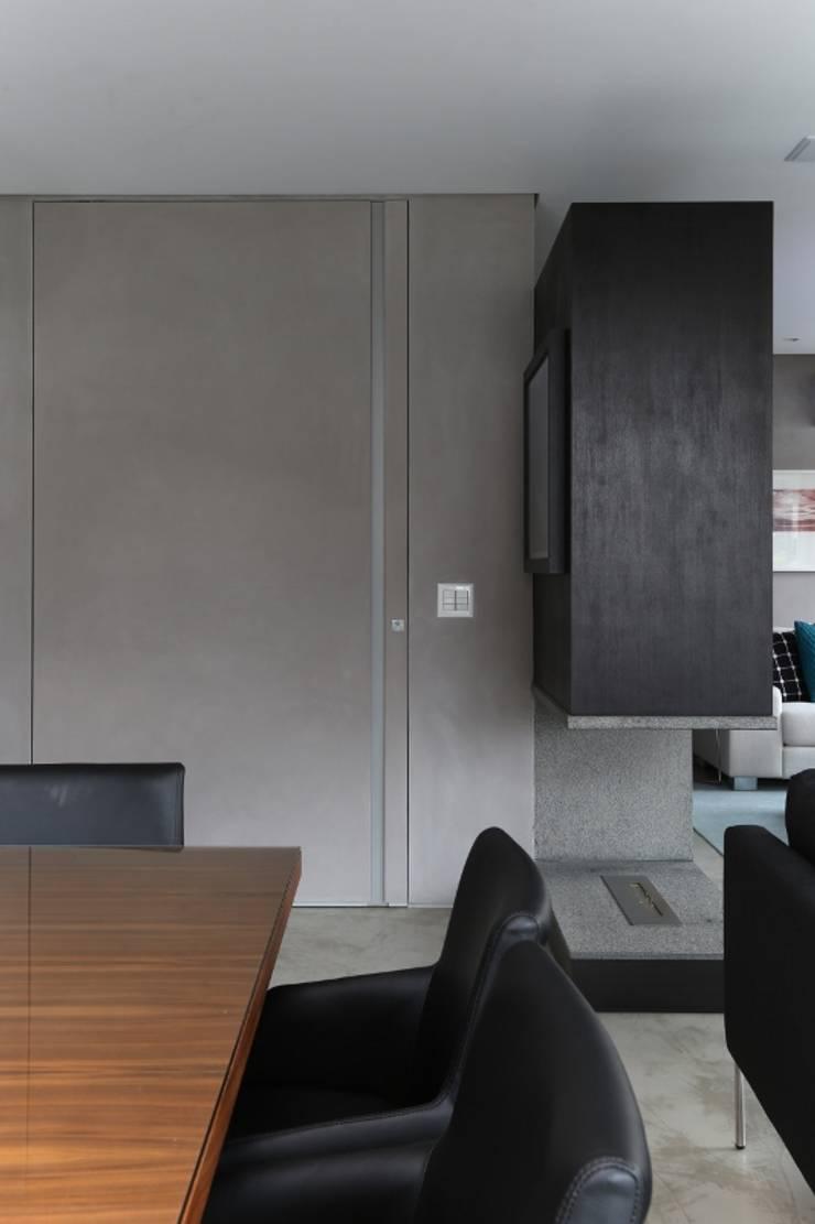 Столовые комнаты в . Автор – Mariana Orsi Fotografia ,