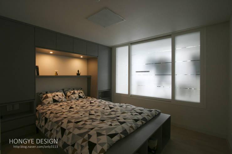 Bedroom by 홍예디자인