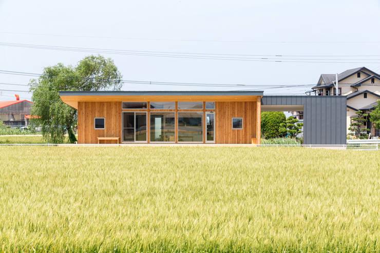Rumah by 株式会社プロトハウス事務局