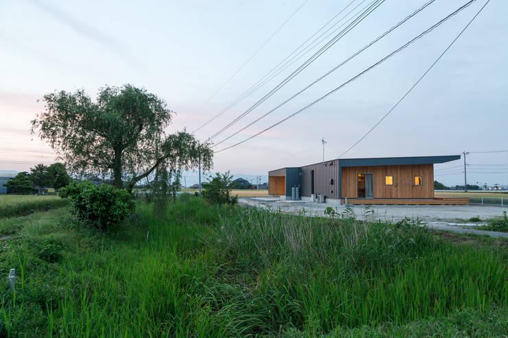 บ้านและที่อยู่อาศัย by 株式会社プロトハウス事務局