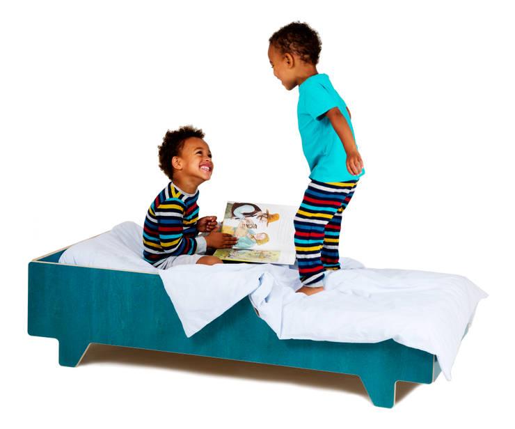 Quarto de crianças  por Kidskoje