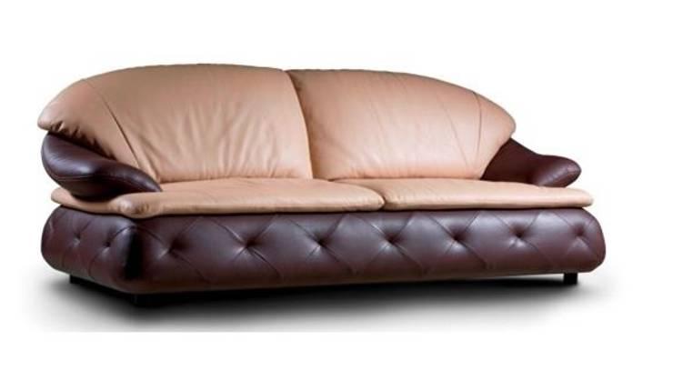 Cadillac marki Nieri: styl , w kategorii  zaprojektowany przez Italian Style ,Klasyczny Skóra Szary