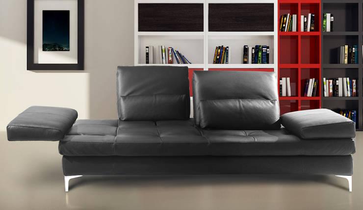 Camaleon marki Nieri : styl , w kategorii Salon zaprojektowany przez Italian Style