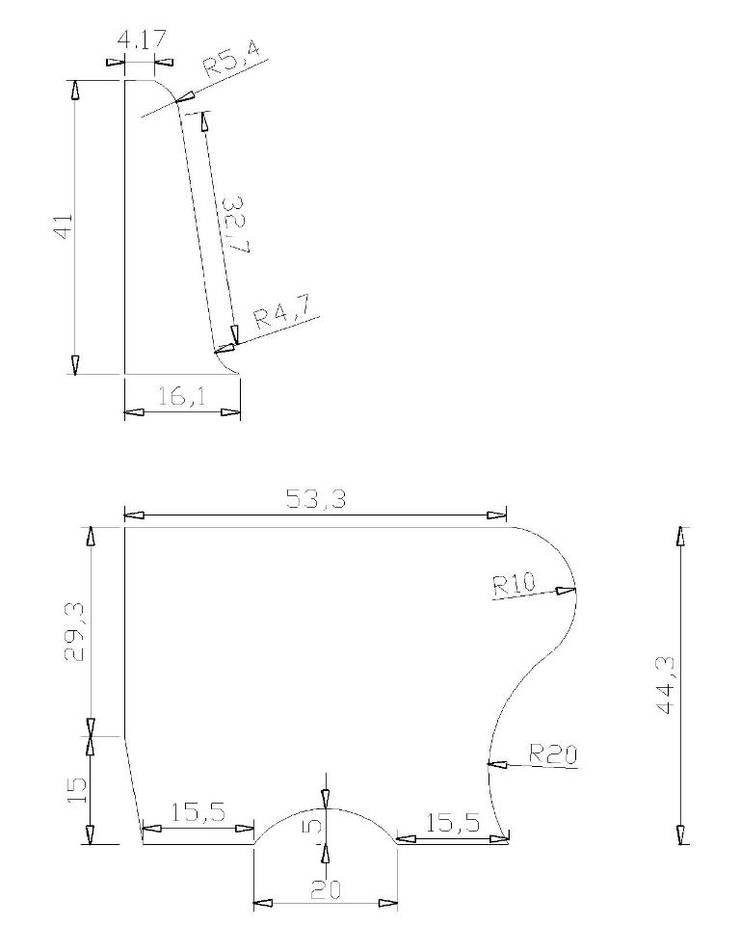 Delle Dekoratif Yapı Ürünleri San. Tic. Ltd. Şti. – Bengisu buhar odası oturma bankı: modern tarz , Modern