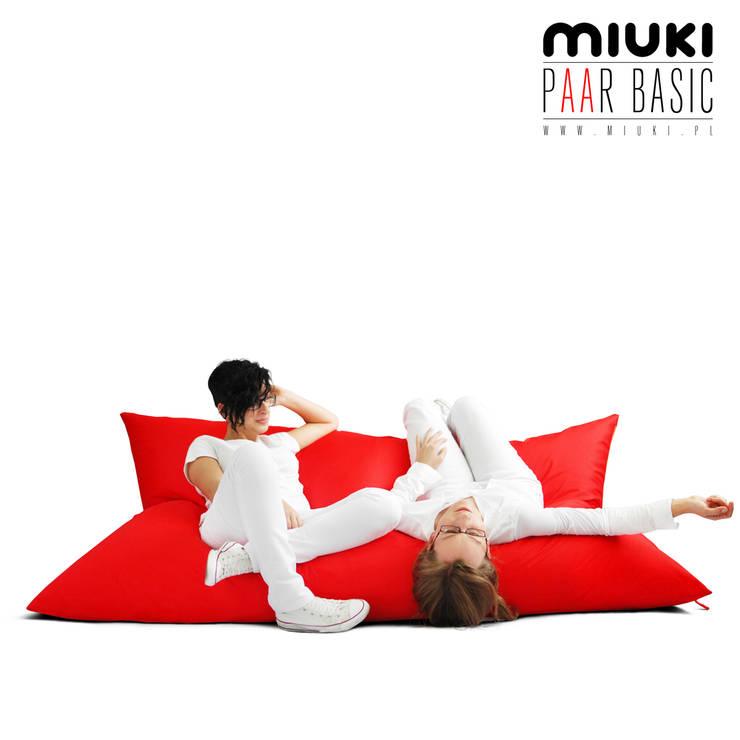 PAAR: styl , w kategorii  zaprojektowany przez MIUKI,Nowoczesny