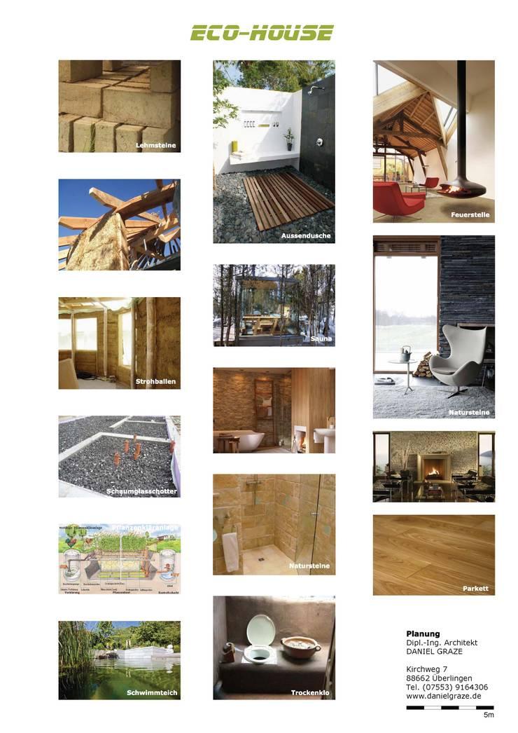 Material Beispiele:   von health architecture*