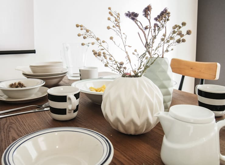 scandinavian  by Sisusta, Scandinavian Pottery