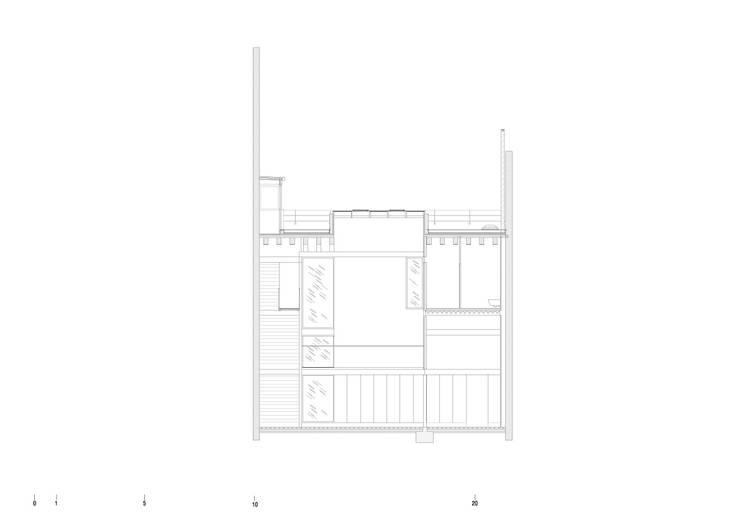 Case in stile  di lluiscorbellajordi