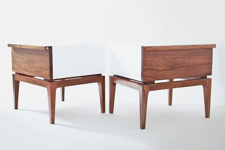 ITZ: Salas de estilo  por ITZ Mayan Wood Furniture